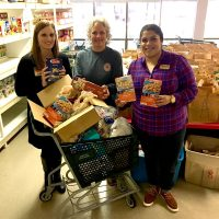 food-drive-community-page